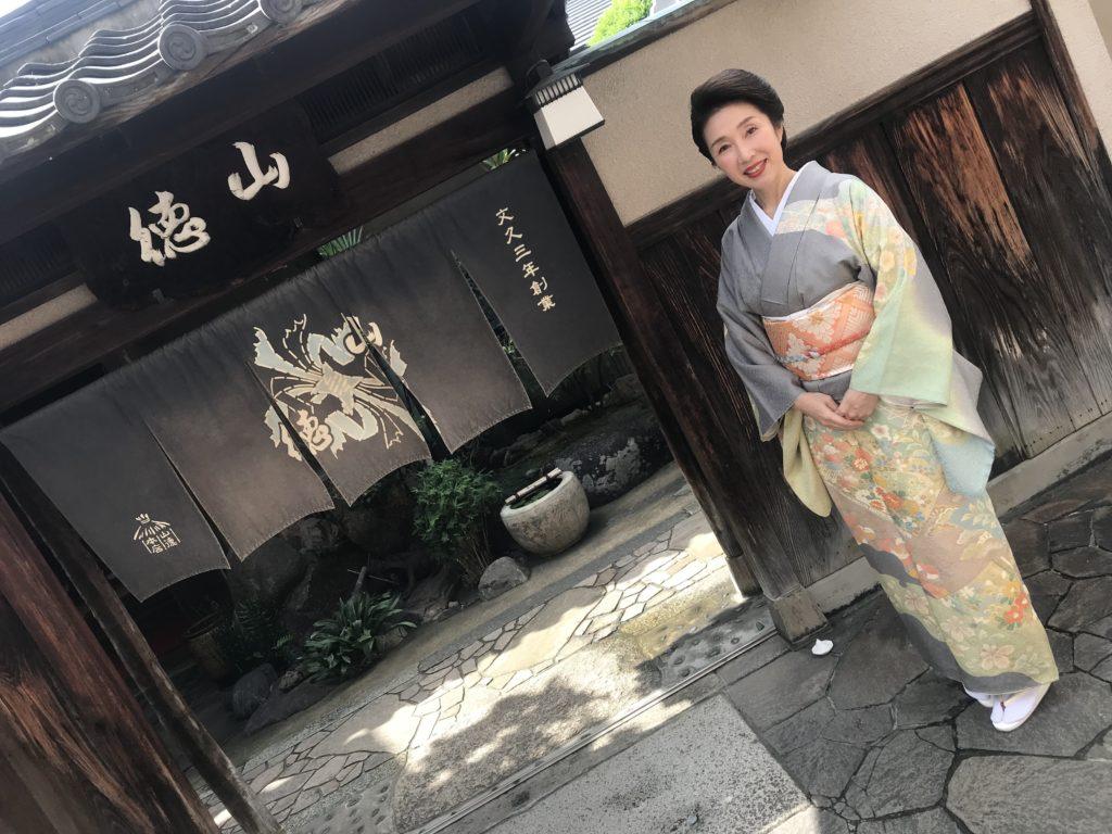 静和会 はじめてのおさらい会 〜番外編〜
